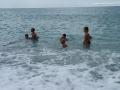 Tutti al mare